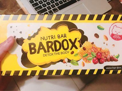 Bardox 減肥代餐
