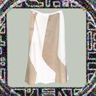 無印風格✔氣質×長裙×古著×拼布×幾何