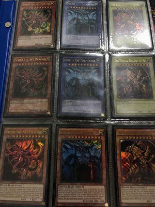 Yugioh Foil Cards for sale