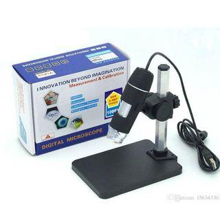 (J318) 2.0MP 8-LED Endoscope with Measurement Software - Self Collect Only