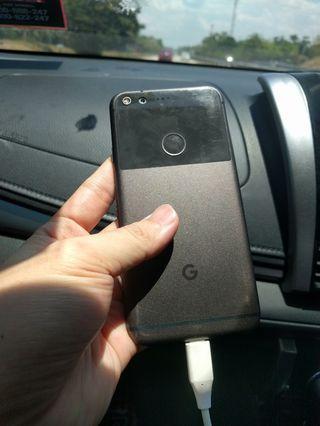 Google Pixel 32gb 4GB Ram