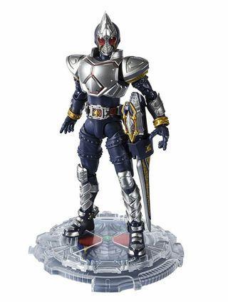 S.H.Figuarts Kamen Rider Blade -20 Kamen Rider Kicks
