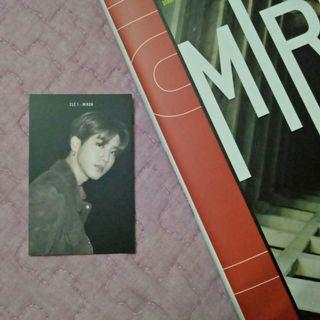 [WTT] Stray Kids Cle1: MIROH (Han limited photocard)