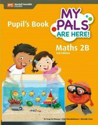 Primary mathematics tuition