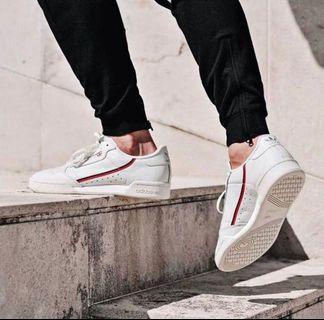🚚 adidas Originals Continental 80