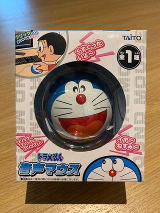 🚚 Doraemon Mouse #ENDGAMEyourEXCESS