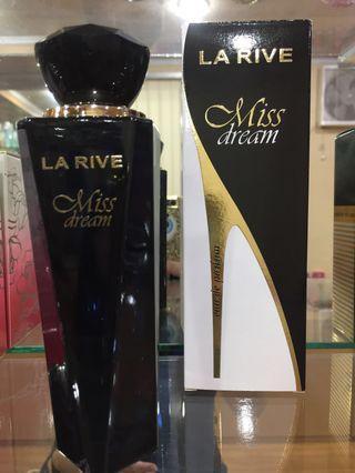 NEW!! La Rive Eau De Parfum