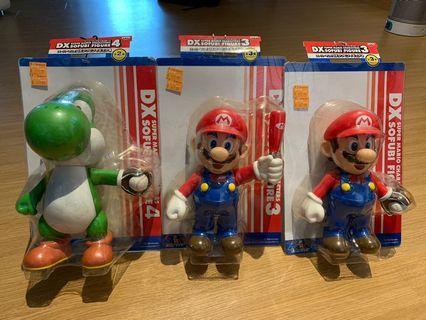 🚚 Super Mario Character #ENDGAMEyourEXCESS