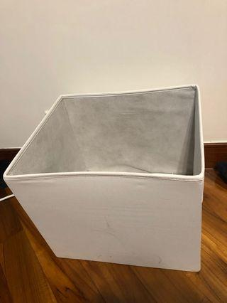 IKEA cloth storage box