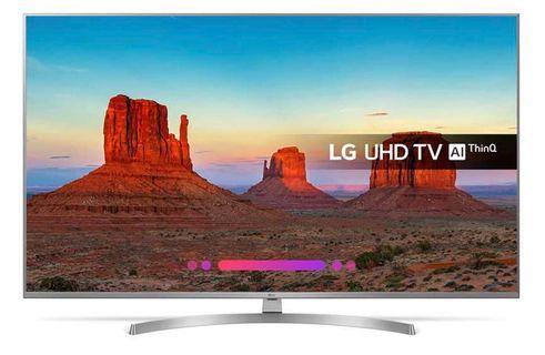 LG 55UK7500 Nanocell TV