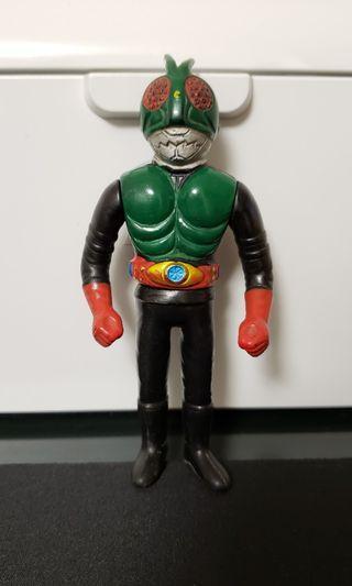 POPY 懷舊膠品 幪面超人 Kamen Rider 70年代JAPAN 原裝油