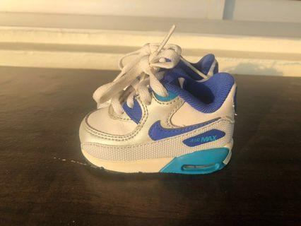 🚚 Nike Adidas Shoes for Toddler