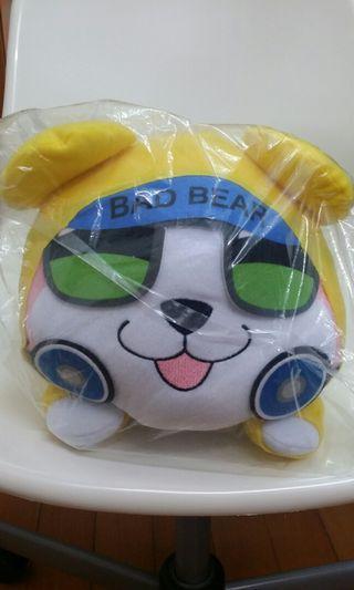 Bang Dream! 奧沢美咲 米歇爾 Bad Bear Ver. 大趴