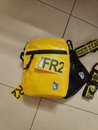 FR2 PE Shoulder Bag
