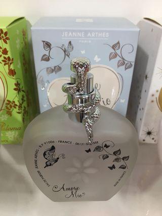NEW!! Jeanne Arthes Eau De Parfum