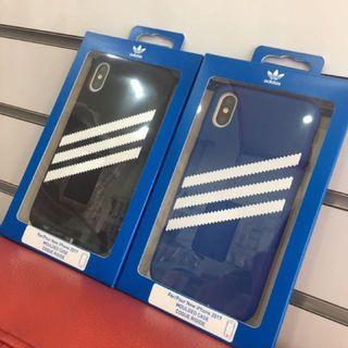 Adidas 正版防摔殼 手機殼 iPhone X