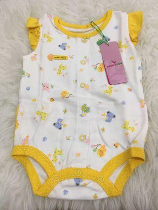 Rompers size 6 months