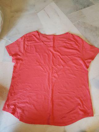 Pink Top (XL)