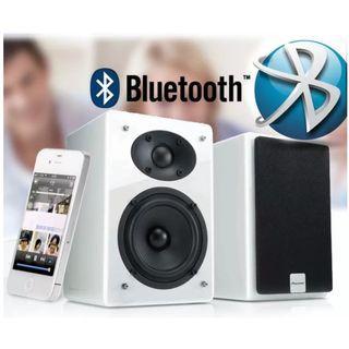 Pioneer XW-BTS5 50W Wireless Bluetooth Speaker