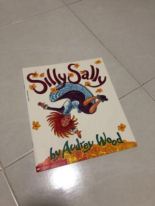 Children's Books: Silly Sally