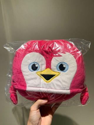 Badanamu Travel Neck Hoodie Pillow (NEW)