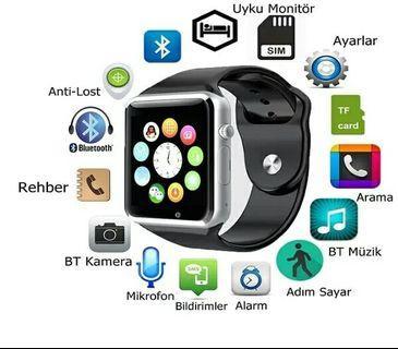 Smart Watch Cognos A1 - GSM Smartwatch