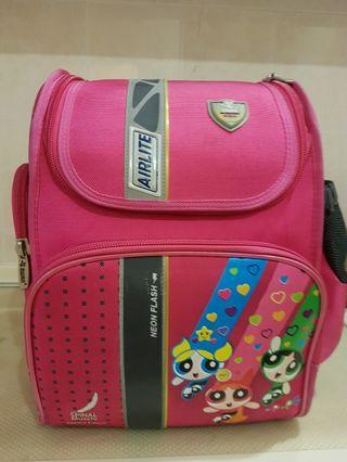 Swan Airlite school bag