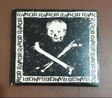 CD Rancid - Rancid ( USA PRESS )