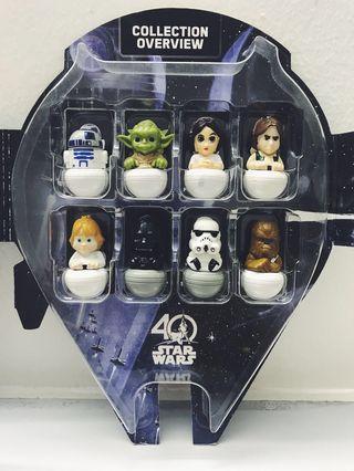 🚚 Star Wars Rollinz