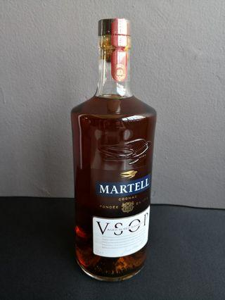 Martell VSOP (Aged in Red Barrels) 70cl