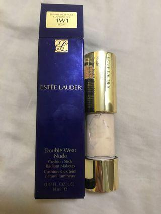 New authentic Estée Lauder double wear cushion stick