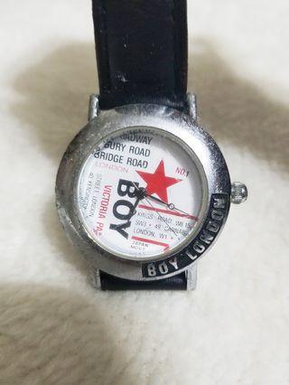 Boy London 手錶