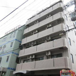 神戶市 中央區物業推薦 實回8.08%