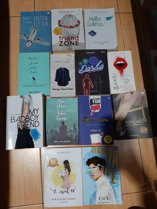 Novel Remaja pt.2