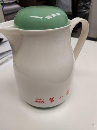 真空熱水壺