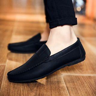 Kasut loafer casual