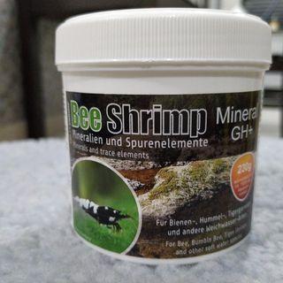 Salty Shrimp - 230g Shrimp Mineral GH/KH+