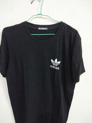 🚚 asides黑色T恤