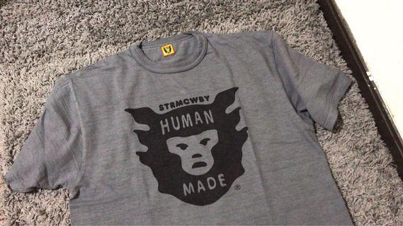 Human Made T-Shirt SS18