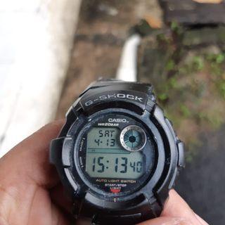 G shock dwx 199