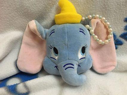 Disney 小飛象 Dumbo 迪士尼 手機袋 phone case