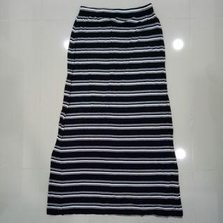 Cotton On midi skirt
