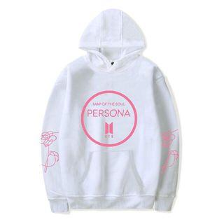 BTS Map of The Soul Persona Hoodie 3