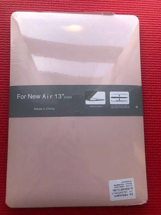 Macbook Air 13in Case and Keyboard Protector