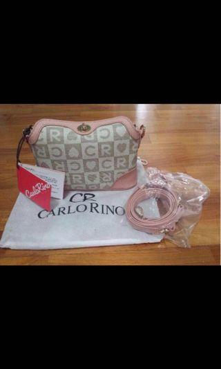 🚚 BN Carlo Rino Sling Bag