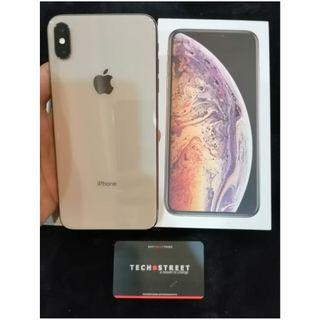 iPhone Xs Max Full Set(Can Trade In/Swap)