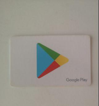 Google Play Card $200 #newbieApr19