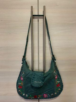 INVITO Bohemian Sling Bag from Japan