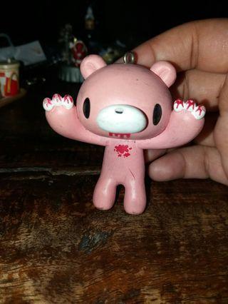 Mori Chack Bear Keychain