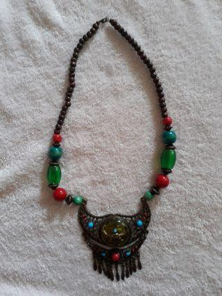 🚚 Costume Jewelry Necklace